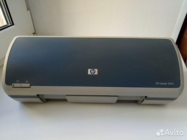 HP DECKJET 3845 WINDOWS 7 X64 DRIVER
