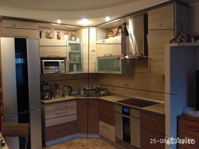 b113218b0c7bb Кухня б/у угловая купить в Санкт-Петербурге на avito — Объявления