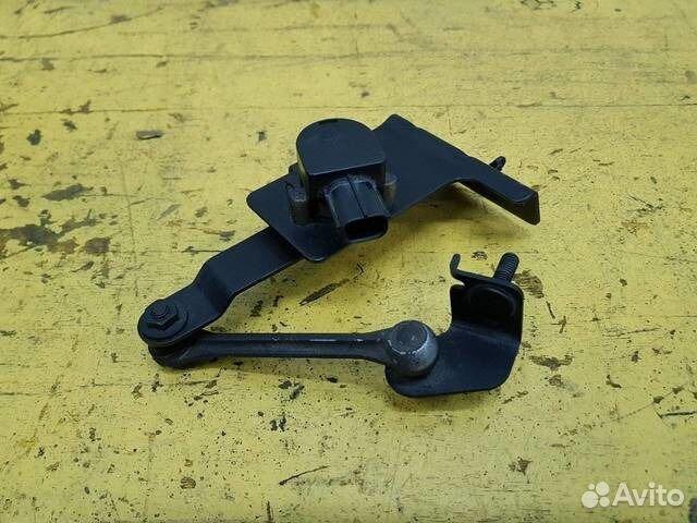 89625003353 Корректор фар передний Subaru Impreza