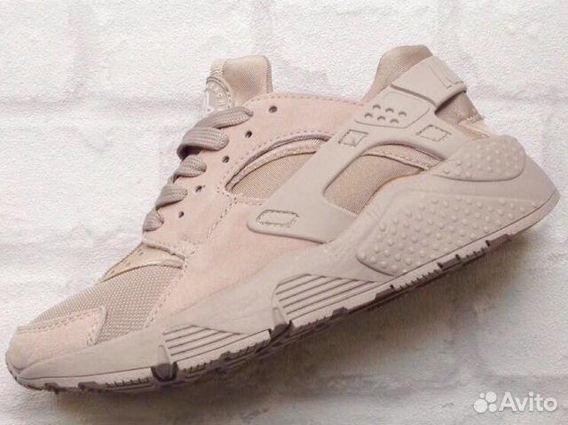 6f056851ba13 Nike Huaraches Найк хуарачи светлые кроссовки 36   Festima.Ru ...