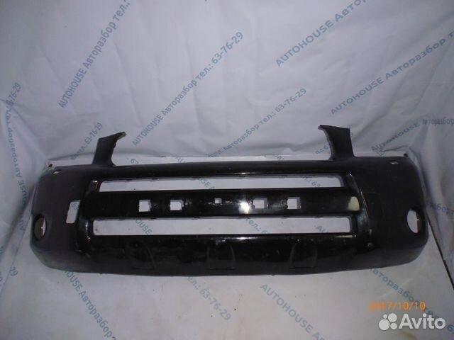 89657347629 Передний бампер Toyota Rav 4