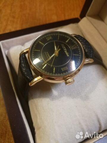 Мужские золотые часы   Festima.Ru - Мониторинг объявлений d7be65154a5