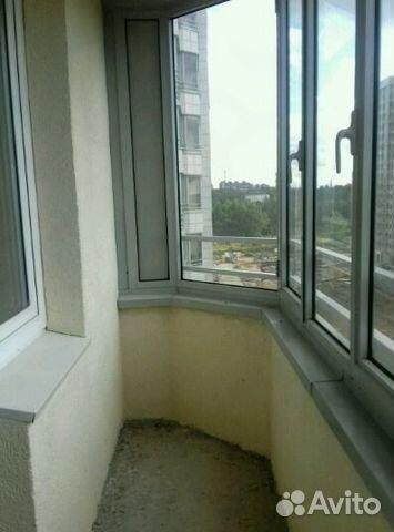 1-к квартира, 28 м², 7/17 эт.— фотография №2
