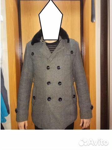 Зимнее пальто купить 1