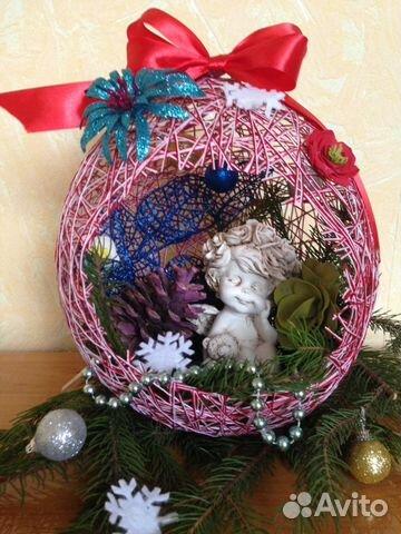 ee84d6bb7d0b Новогодние подарки. Ручная работа | Festima.Ru - Мониторинг объявлений