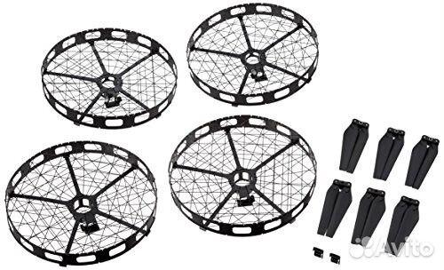 Защита пропеллеров оригинальная mavic pro на avito летающая камера квадрокоптер цена фото