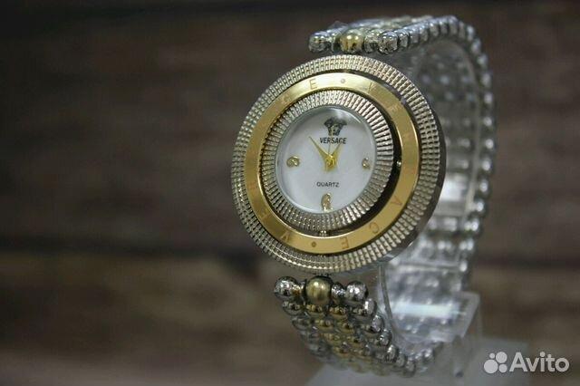 Купить часы версаче на авито рыбацкие часы от сенсас купить