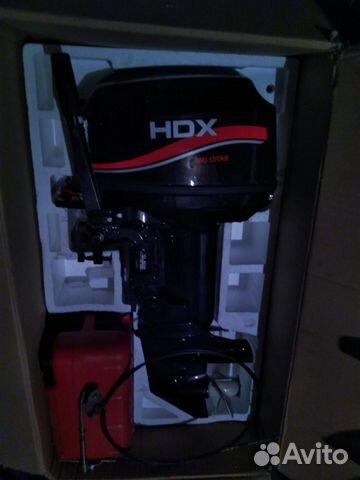 лодочные моторы hdx псков