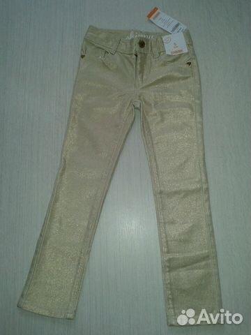 563480df9 Новые джинсы с Америки на худенькую девочку(Gymbor— фотография №1