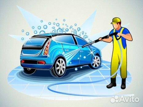 обязанности мойщика автомобилей