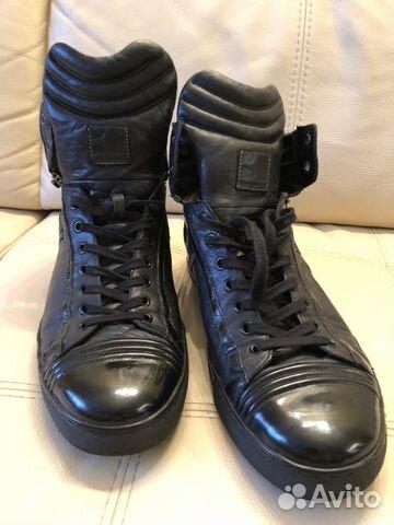Обувь Hugo Boss   Festima.Ru - Мониторинг объявлений 6d5e6fbc935