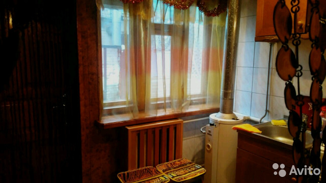 Продается двухкомнатная квартира за 2 300 000 рублей. ул Пашковская.