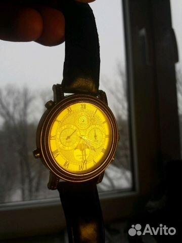cbb5ac292f65 Оригинальные часы Romanson под дизайн Patek Philip   Festima.Ru ...