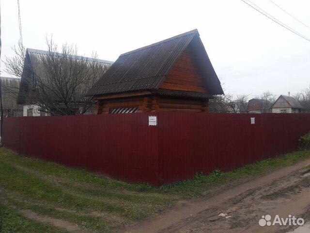 Дом 30 м² на участке 6 сот. 89206059022 купить 7