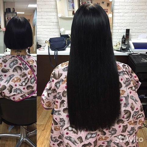 Наращивание волос 89231431771 купить 4