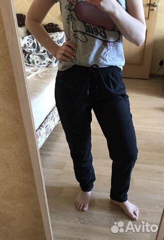 80a3b4f6 Спортивные штаны Nike женские | Festima.Ru - Мониторинг объявлений