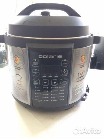мультиварка Polaris Ppc 1105ad Festimaru мониторинг объявлений