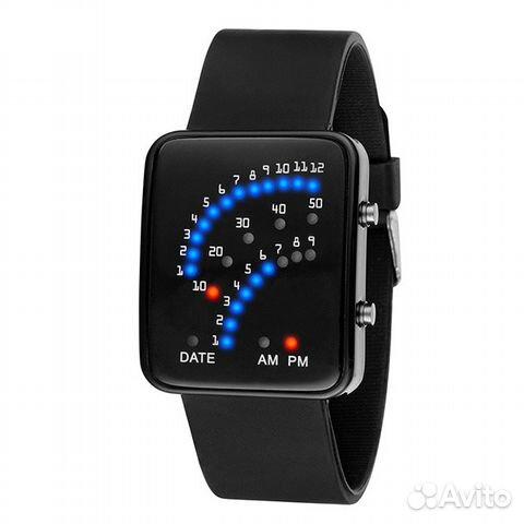 Бинарные часы купить купить часов рязань официальный сайт