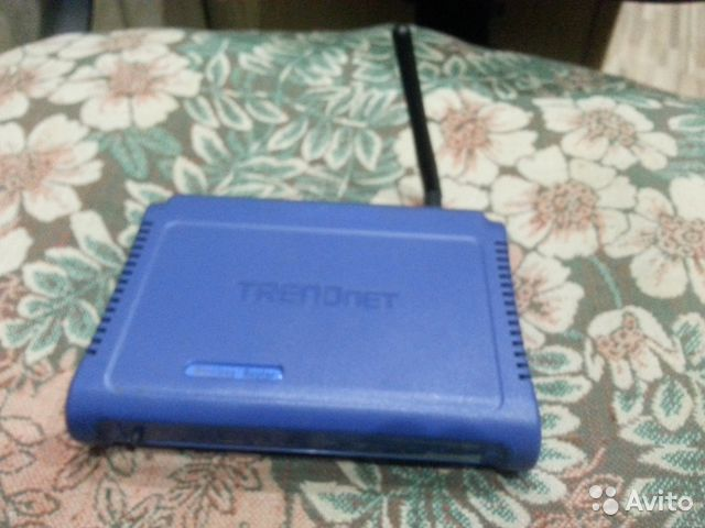 TRENDNET ROUTER TEW-432BRP DRIVER FREE