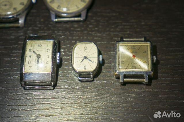 11d848746846c Часы СССР купить в Москве на Avito — Объявления на сайте Авито