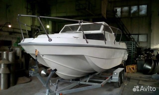 Матрицы катера Nord Wind 550 89215466468 купить 1