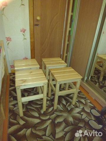 Стулья из дерева 89120138954 купить 4