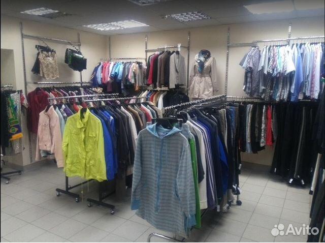 Секонд Хенд оптом остатки купить в Тамбовской области на Avito ... 2d578aa63d6