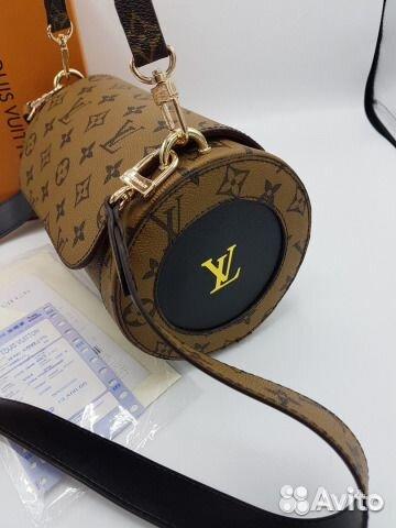 22d7b5dff325 Сумка Женская LV Louis Vuitton   Festima.Ru - Мониторинг объявлений