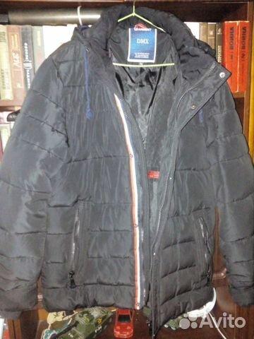 Куртка зимняя 89082860827 купить 4