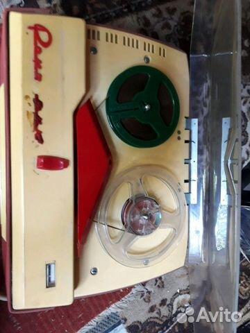 Магнитофон романтик м64 схема фото 856
