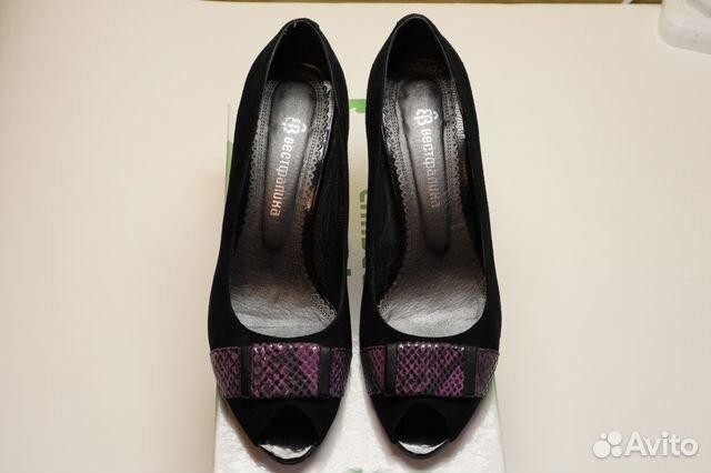 Новые туфли Вестфалика 89529068107 купить 2
