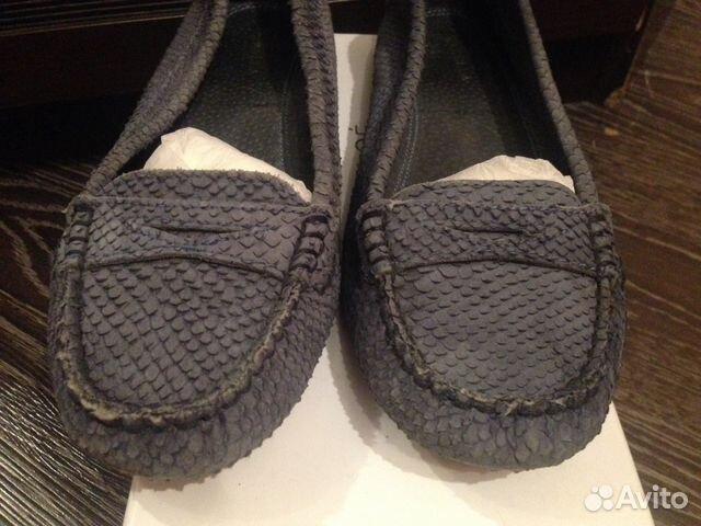 Мокасины ботинки marella max mara 89374069777 купить 5