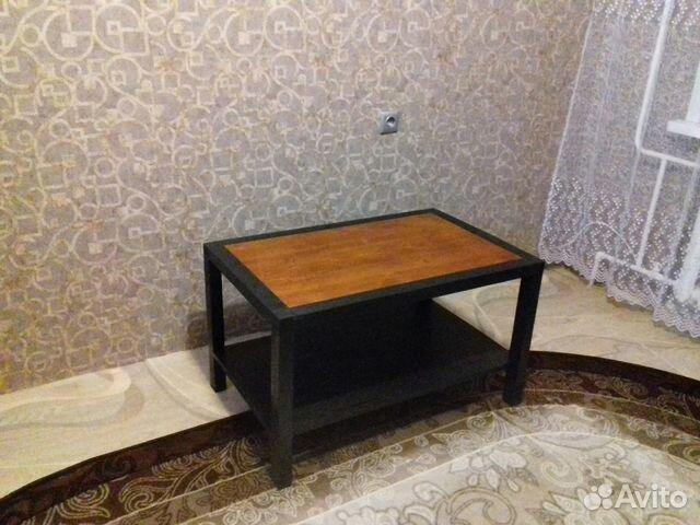 журнальный столик в стиле лофт купить в костромской области на Avito