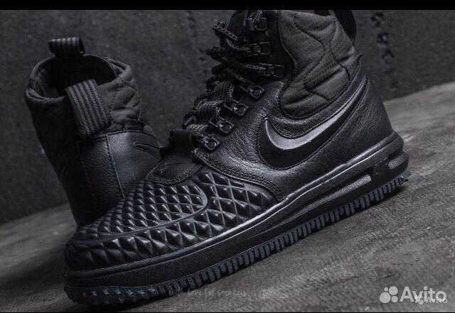 c1f6e814 Кроссовки женские Nike Air Force 1 зима | Festima.Ru - Мониторинг ...