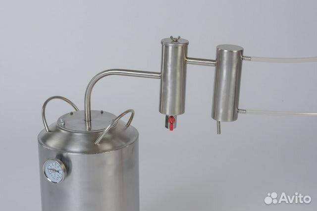 Заводской самогонный аппарат «крестьянка с бидона из под молока можно сделать самогонный аппарат