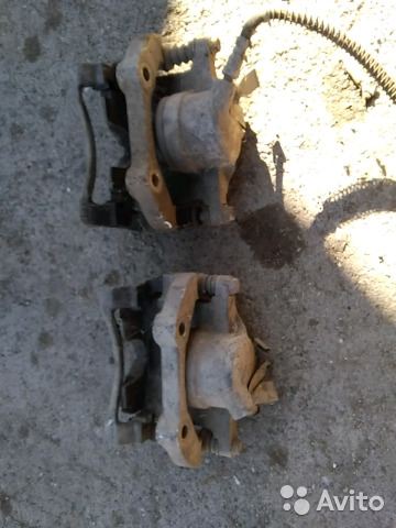 Tagaz Vortex суппорт передний 89880984407 купить 2