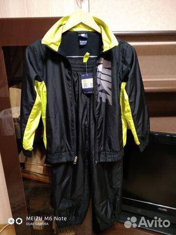 9d8305ef Детский Спортивный костюм nike | Festima.Ru - Мониторинг объявлений