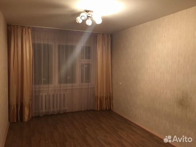 1-к квартира, 36 м², 4/10 эт. 89118985548 купить 5