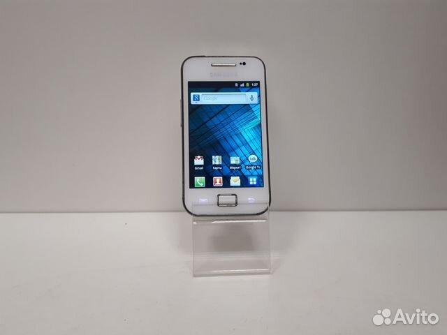 f8bbf32d76b8e Смартфон SAMSUNG Galaxy Ace GT-S5830 Арт.159172 | Festima.Ru ...