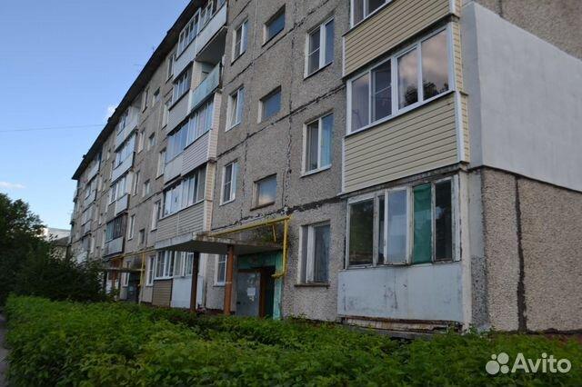 Продается двухкомнатная квартира за 1 990 000 рублей. Московская область, Можайский городской округ, городское поселение Можайск, поселок Медико-инструментального завода, 35.