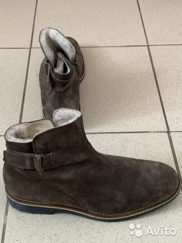 0da8f8d87 Мужские зимние ботинки lloyd | Festima.Ru - Мониторинг объявлений