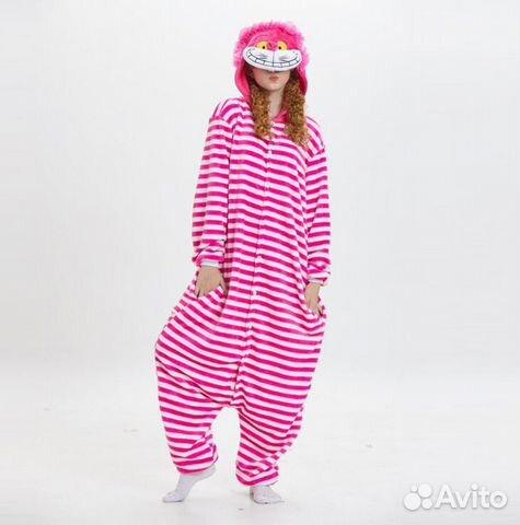 Кигуруми- мультяшные костюмы для детей и взрослых 581611c64b9b7