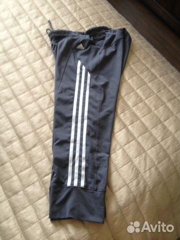 6d232720 Спортивные штаны стрейч Adidas | Festima.Ru - Мониторинг объявлений