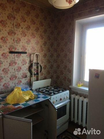 Продается однокомнатная квартира за 1 500 000 рублей. Воскресенск, Московская область, улица Мичурина, 9.