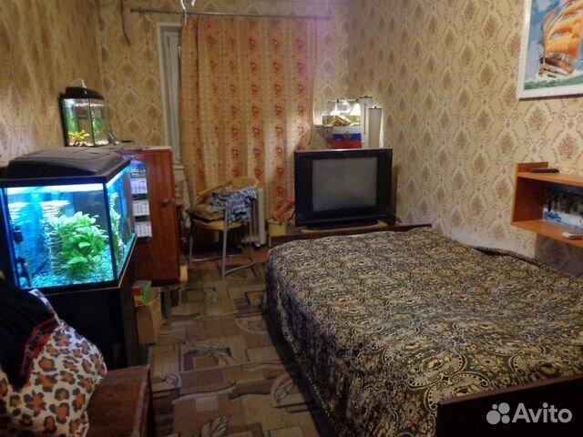 Продается двухкомнатная квартира за 1 550 000 рублей. Мурманская область, Мурманск, Чумбарова-Лучинского, д.27.