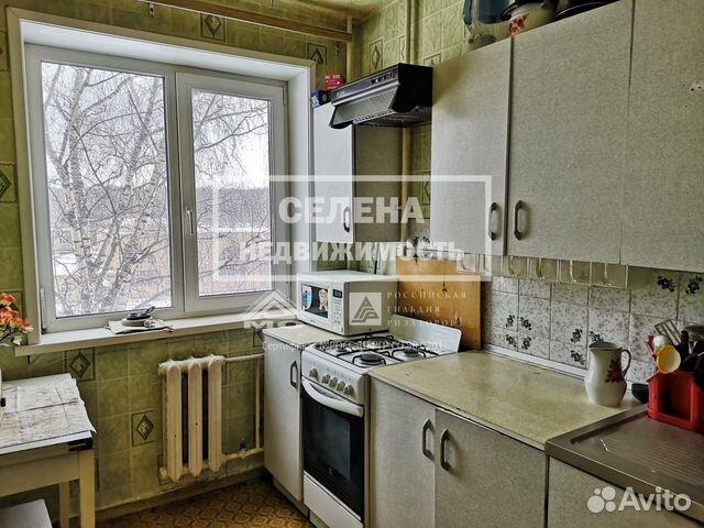 Продается трехкомнатная квартира за 3 150 000 рублей. Московская обл, г Электросталь, ул Мира, д 30.
