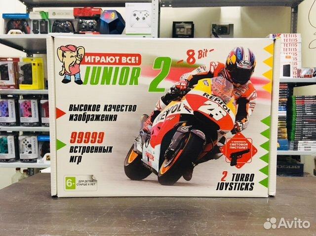 a42e829c3f5dc Игровые приставки Dendy Classic 8-Бит из 90-x купить в Санкт ...
