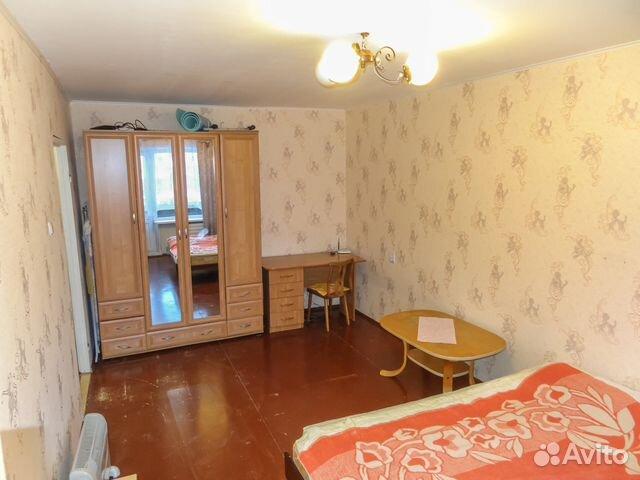 1-к квартира, 31 м², 3/5 эт. 89004576776 купить 7