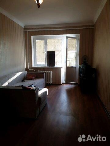 Продается однокомнатная квартира за 1 250 000 рублей. Грозный, Чеченская Республика, улица Заветы Ильича, 191.