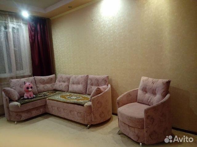 Продается двухкомнатная квартира за 7 500 000 рублей. Анадырь, Чукотский автономный округ, улица Отке, 43.